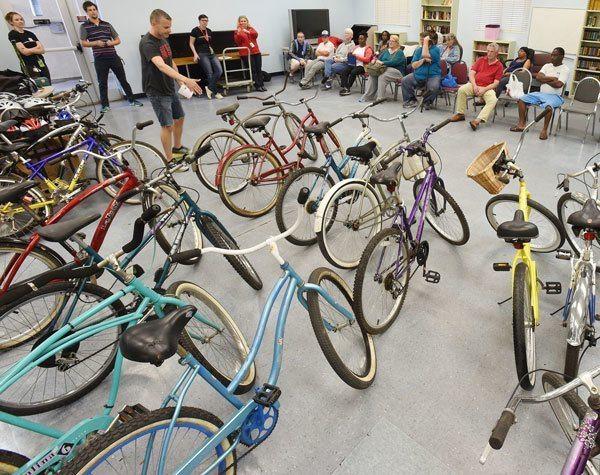 Vilano-Bicycle