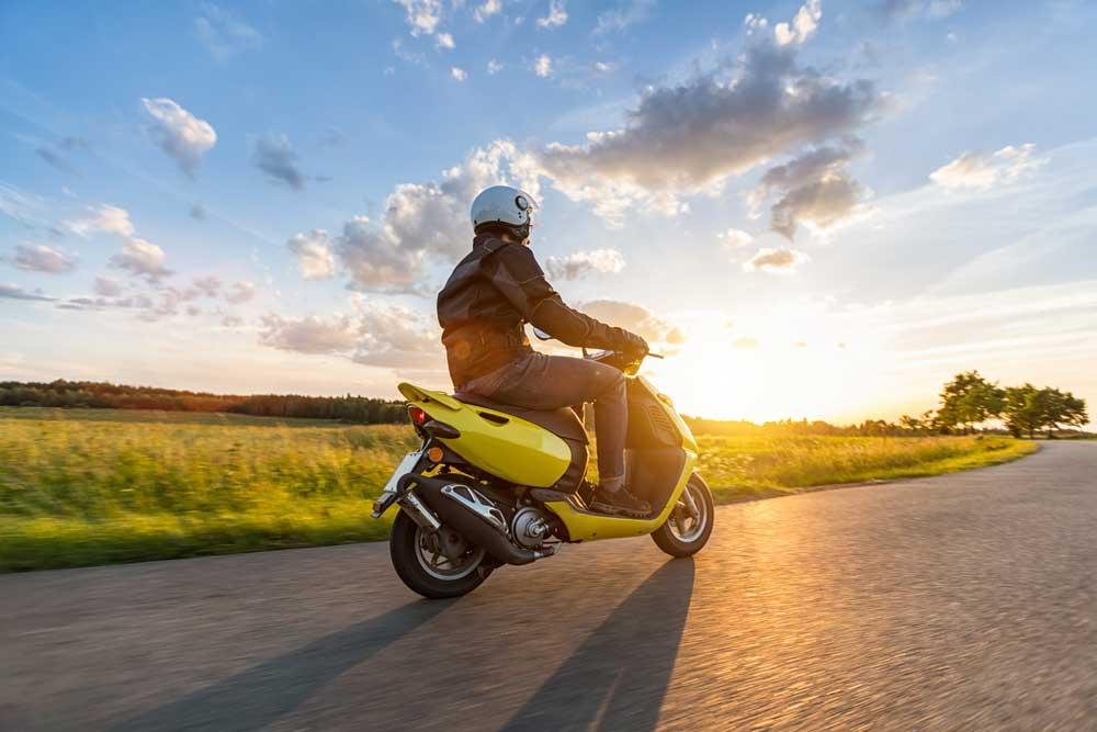 taotao scooter review